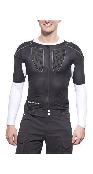 SixSixOne Exo II SS Jacket black